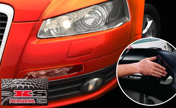 VALORIZE SEU CARRO! Ralaram o Para-choque do seu carro? Então não perca tempo: Pintura de Para-choque por R$ 99,90. Divida em até 12x de R$ 9,44