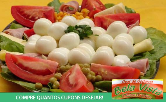DELICIOSOS E NUTRITIVOS! 100 Ovinhos de Codorna em Conserva (quase 1kg) por Apenas R$ 11,99. Ideal para petiscar ou incrementar àquela Salada!