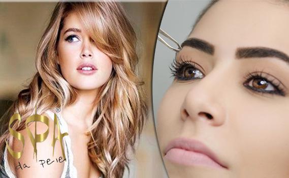 LOUCURA SPA DA PELE!!! Descubra o corte ideal para o seu cabelo com Visagismo!!! 01 Corte com Visagismo + 01 Design de Sobrancelhas por 9,99