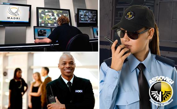 MERCADO EXIGE Qualificação!!! Escolha entre os cursos de Supervisor de Equipe, Vigia empresarial, Porteiro ou Operador de Monitoramento e CFTV