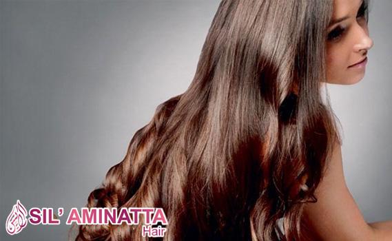 Fios danificados? Cauterização neles! Garanta Maciez e Brilho Intenso aos Cabelos! Pacote imperdível na Sil' Aminatta Hair: Cauterização + Corte + Escova + Prancha