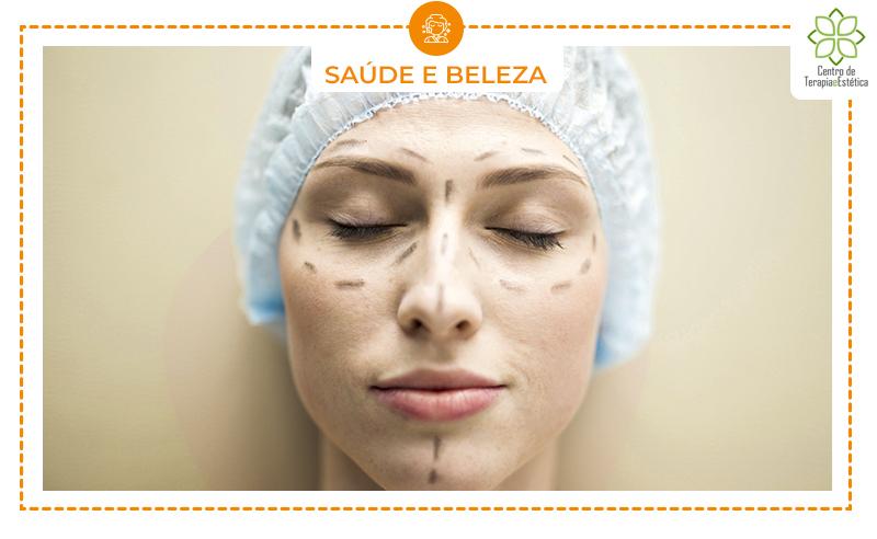 Estética Facial, Corporal e Terapia